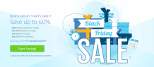 Bluehost Black Friday Deals 2020 (60% OFF) Hurry Up! [Live]