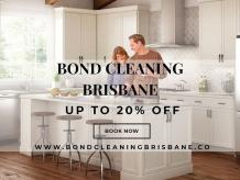 Professional Bond Cleaning Services In Brisbane