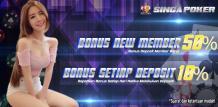 Agen IDN Poker Online Terpercaya Indonesia