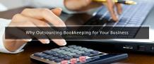 Why Outsourcing Bookkeeping Services Excellent for Your Business in The UK