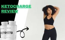 Honest KetoCharge Weightloss Pills Reviews