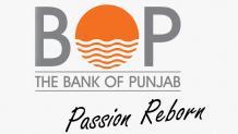 BOP Helpline Number - Head Office Lahore Contact Number