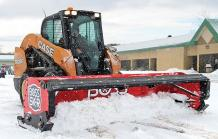 Commercial Snow Removal services Long Island, Nassau & Suffolk County