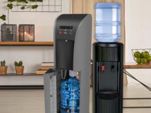 Water Cooler Dispenser Review: Positives vs Negatives