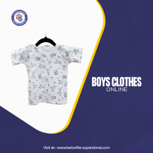 Baby Boy Clothes: To Make Your Little Man Look Adorable
