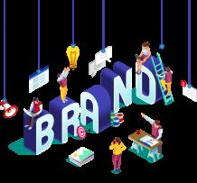 Brand Design Services - Best Brand Identity Design Services Agency