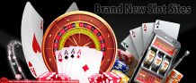 Casino service live opportunity of the brand new slot sites