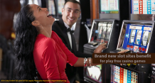 Brand new slot sites benefit for play free casino games