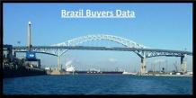 Brazil Trade Data