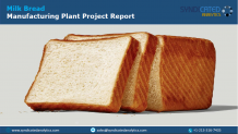 Bread Manufacturing Plant Project Report Demand