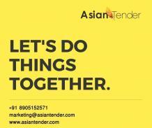 Asian Tender