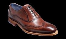 Men's brogue shoe