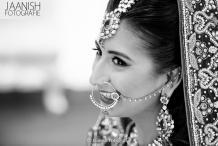 Bruiloft fotograaf : Jaanish Fotografie