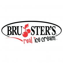 Bruster's Ice Cream Font