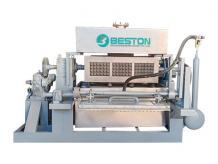 Pulp Molding Process: Paper Pulp Manufacturing Process