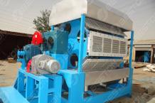 Egg Tray Making Machine in Pakistan - Beston Group