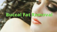 Buccal Fat Removal - Costs,Benefits,Risks,Procedure