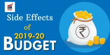 Side Effects of Budget 2019   IFMC Institute