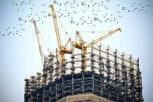 Best Time Lapse Construction Video   #1 Time Lapse Company in UAE