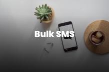 Bulk SMS Service | Bulk SMS Service Provider in Delhi | Bulk SMS India