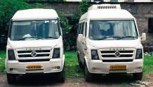 LUXURY TEMPO TRAVELLER HIRE IN DELHI FOR OUTSTATION TRIP – Delhi Tempo Travellers