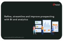 Business Intelligence & Analytics - Epixel MLM Software - Prospecting tools
