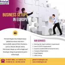business setups in europe