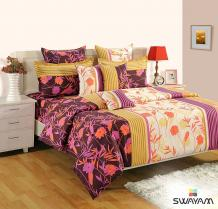 Bed Sheets Brings A Different Essence Of Beauty- SwayamIndia