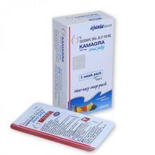 Kamagra 100mg - Buy Kamagra Oral Jelly Online