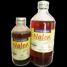 Buy Doctor Thangs Nalen Herbal Oil 500ml Online - Nalen