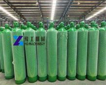 Portable Oxygen Cylinder for Sale in Myanmar | Small Oxygen Tank Price