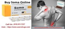 Buy Soma 350mg Online Cheap | Order Soma Online without Prescription