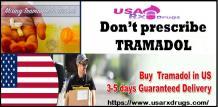 Buy Tramadol 50mg Capsule :: Buy Tramadol 100mg Online :: Usarxdrugs