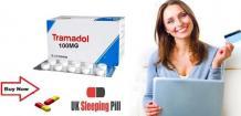 Buy Tramadol Online in UK for Pain Management- UKSLP