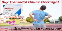 Buy Tramadol Online Overnight Generic Tramadol 100mg Pills