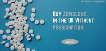 What Is Zopiclone Tablet And How Does It Help You? - Buytramadolonlinecheapest