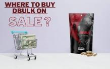 Where To Buy DBulk On Sale? [Are Third-Party Stores Safe]