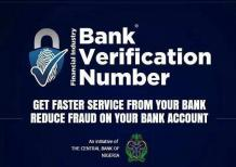 How to check for Bank Verification Number BVN on All Nigeria Banks - How To -Bestmarket