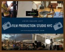 Film Production Studio NYC