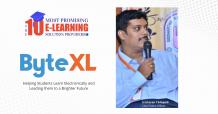 ByteXL: Helping Students Learn Electronically& leading them best Future