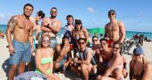 A COMPREHENSIVE GUIDE FOR SOUTH PADRE SPRING BREAK 2021