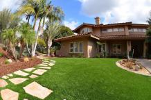 gardendecorsworld — Importance of Artificial Grass in Creating a...
