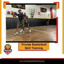 Why Join Private Basketball Skill Training Classes in Wake forest? - JustPaste.it