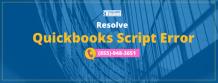 Possible Reasons Of QuickBooks Script Error Code 0