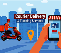 Finding The Best Courier Service In India - Blog View - SocialEngine PHP Demo
