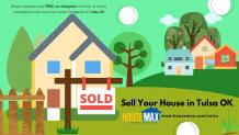 Sell Your House in Tulsa OK
