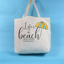 Buy Promotional Beach Bags to Market Brand Name