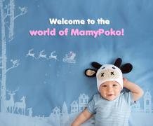 MamyPoko: India's 1st Pant Style Baby Diapers Online