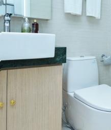 Bathroom Cabinets Arlignton
