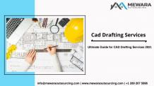 Ultimate Guide for CAD Drafting Services 2021